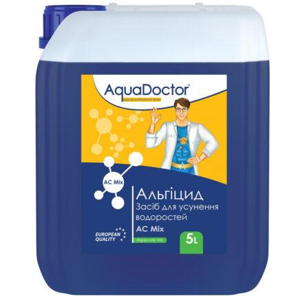 AquaDoctor AС MIX альгицид