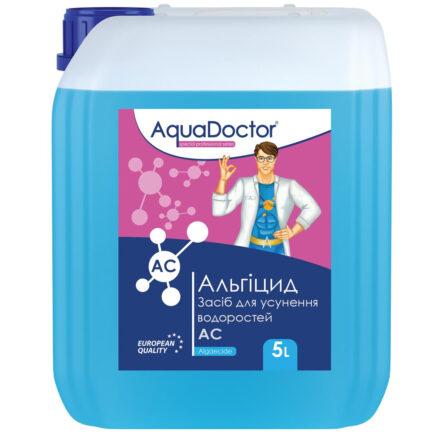 AquaDoctor AC альгицид