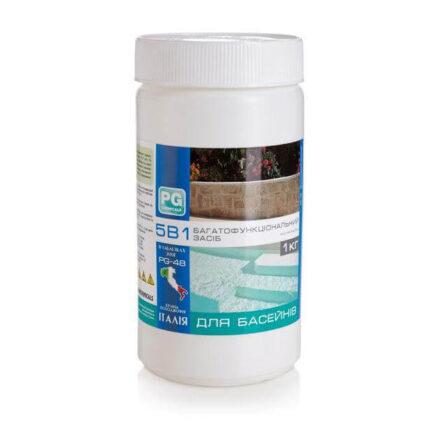 Хлор в таблетках PG-48